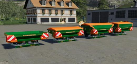 Photo of FS19 – Amazone Za-M V1.0