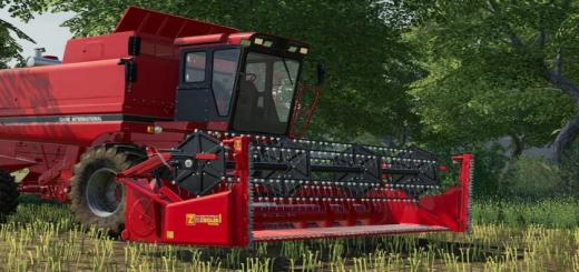 Photo of FS19 – Case Ih 1030 18Ft V1.0