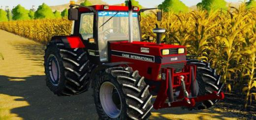 Photo of FS19 – Case Ih 1455 Xl V1