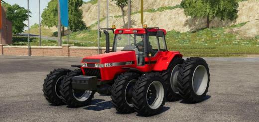 Photo of FS19 – Case Ih 7200 Serisi V1.0