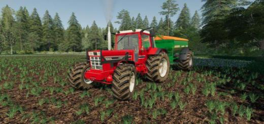 Photo of FS19 – Case Ihc 955Xl-1056Xl | Baujahr 81-85 V1.0.2