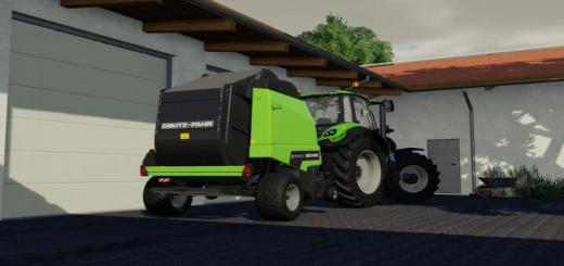 Photo of FS19 – Deutz Varimaster V1
