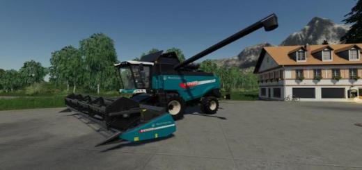 Photo of FS19 – [Fbm Team] Agco Set V1.0