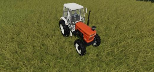 Photo of FS19 – Fiat 1300 Dt Traktör V1.0