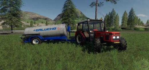 Photo of FS19 – Galucho Cg9000L