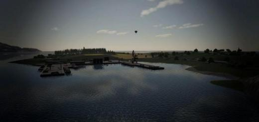 Photo of FS19 – Giants Island09 Çiftlik Haritası V1.0.1.0