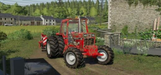 Photo of FS19 – Ih 1086 Turbo V1