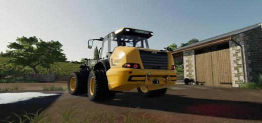 Photo of FS19 – Jcb 533-145 V1