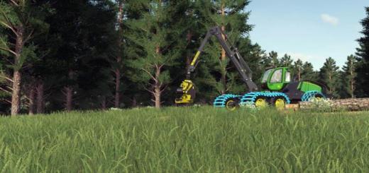 Photo of FS19 – John Deere 1470G V1.0