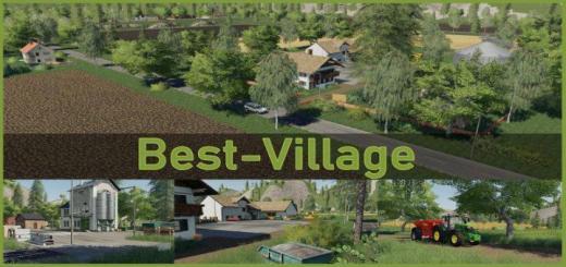 Photo of FS19 – Köy Haritası V1.0
