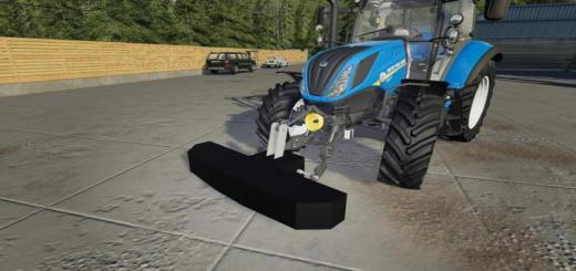 Photo of FS19 – Lizard 300 Kg V1.0