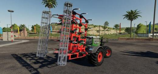 Photo of FS19 – Lizard Sxhv30 V1.0.0.1