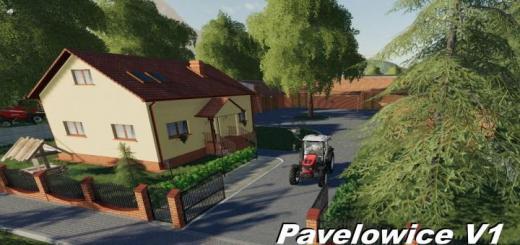 Photo of FS19 – Pavelowice Çiftlik Haritası V1.0