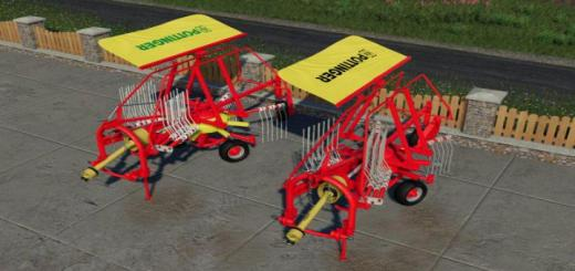 Photo of FS19 – Pottinger Top 280 U V1