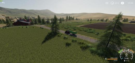 Photo of FS19 – The Praries Çiftlik Haritası V0.8 Beta