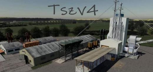 Photo of FS19 – Tsz Harita Modu V4.0