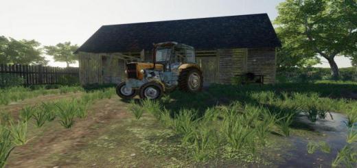 Photo of FS19 – Ursus C330 Traktör V1