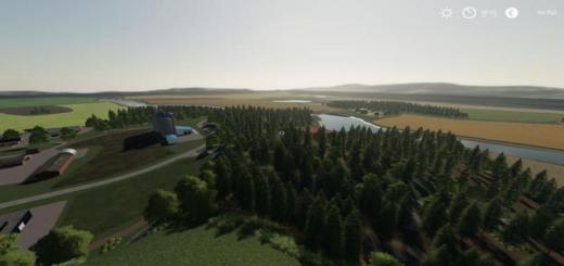 Photo of FS19 – Wonderland Çoklu Meyve Haritası V1.0