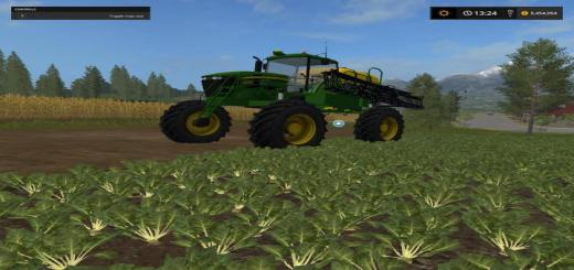 Photo of FS17 – John Deere 4730 Püskürtücü V1.0