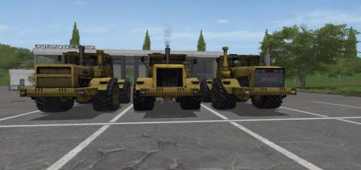 Photo of FS17 – K-701/700 Kirovets V1.2.0.1