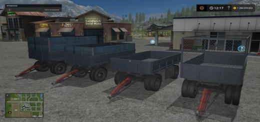 Photo of FS17 – Nefaz 8560 V1.0