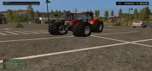 Photo of FS17 – Ursus V1.0