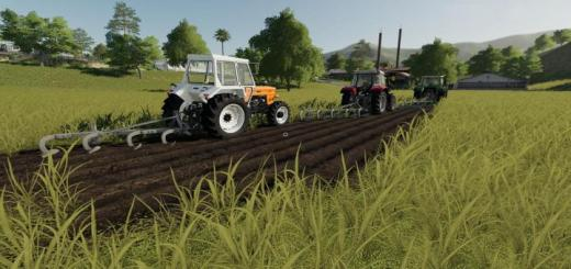 Photo of FS19 – Alplerpulluk V1.0.0.1