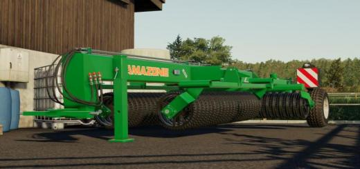 Photo of FS19 – Amazone Aw 6600 V1.0