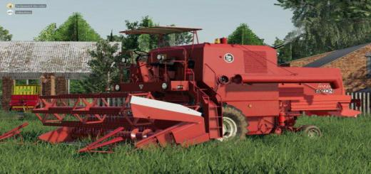 Photo of FS19 – Bizon Old Style V1.0