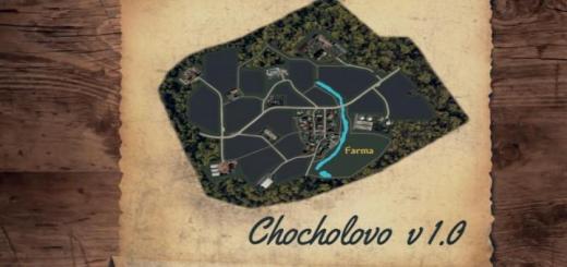 Photo of FS19 – Chocholovo Slovakya Haritası V1