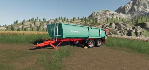 Photo of FS19 – Farmtech Durus 2000 V1.2