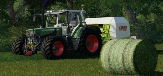 Photo of FS19 – Fendt Favorit 500 V3.0