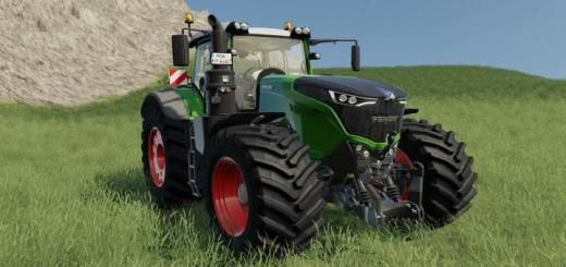 Photo of FS19 – Fendt Vario 1000 V1.0