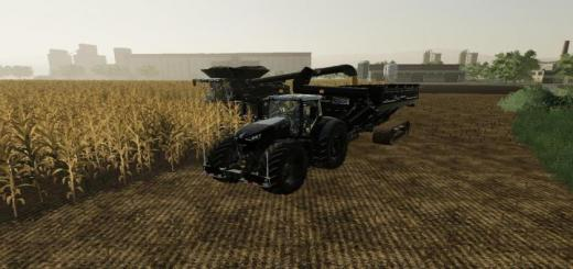 Photo of FS19 – Fendt Vario 900 S5 V1.0