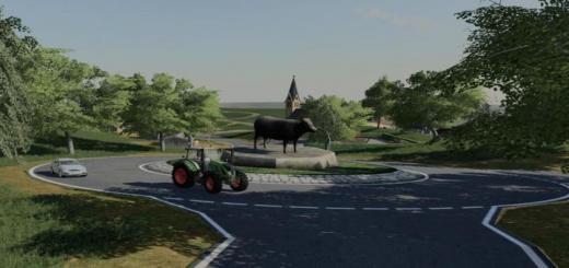 Photo of FS19 – Giants Island 09 Çiftlik Haritası V1