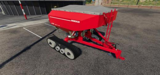 Photo of FS19 – Horsch Rauch 10000 V1.0