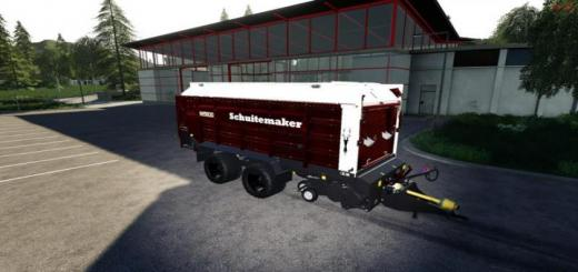 Photo of FS19 – Ladewagen V1.0