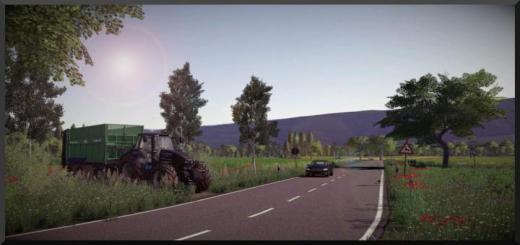 Photo of FS19 – Mill Landscape Midland V1.0.0.2