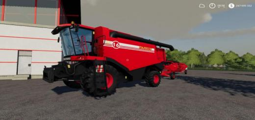 Photo of FS19 – Palesse Gs16 V1.0