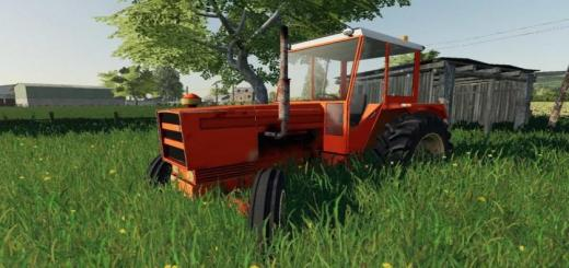 Photo of FS19 – Renault 96 V1