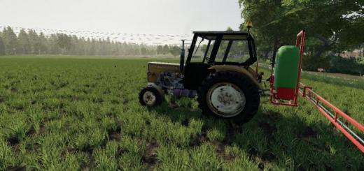 Photo of FS19 – Ursus C-360 V2.0