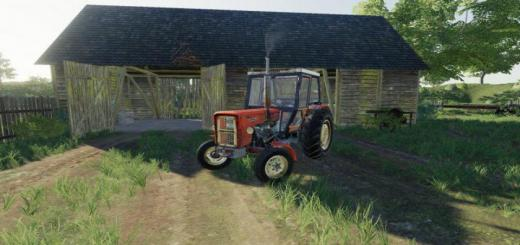Photo of FS19 – Ursus C360 3P V1.0