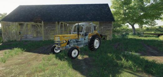 Photo of FS19 – Ursus C360 V1.0