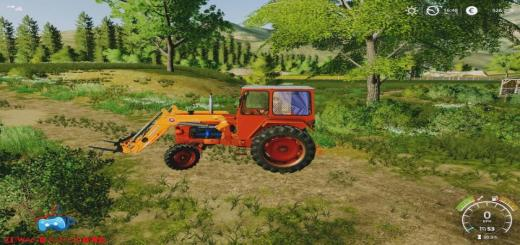 Photo of FS19 – Utbu650 V2.0