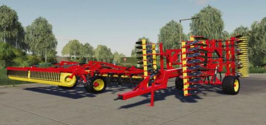 Photo of FS19 – Vaderstad Topdown 500 V1