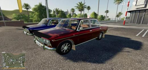 Photo of FS19 – Vaz 2103 V1.1