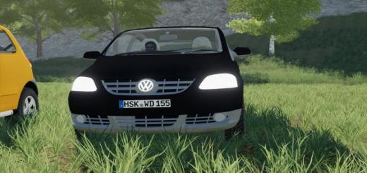 Photo of FS19 – Volkswagen Fox V1