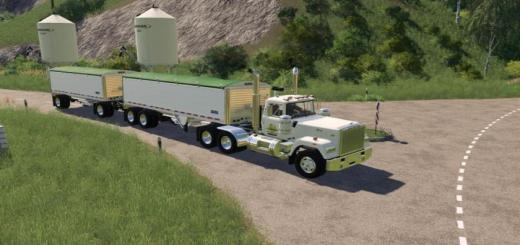 Photo of FS19 – Wilson Pacesetter A-Train V1
