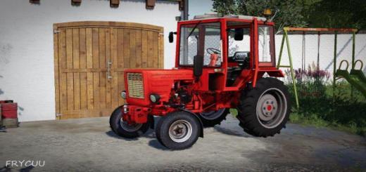 Photo of FS19 – Wladimirec T25 V2.0