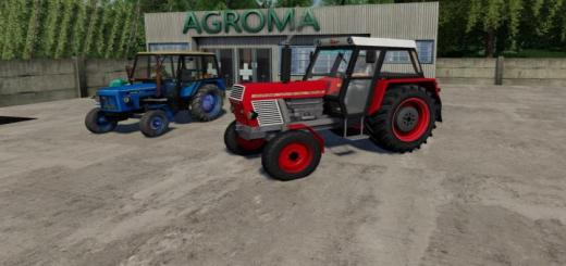 Photo of FS19 – Zetor 12011 V1.0